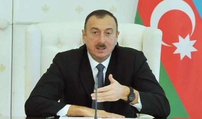 Достигнуто много успехов - Ильхам Алиев