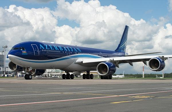 AZAL perform another additional special flight to Istanbul