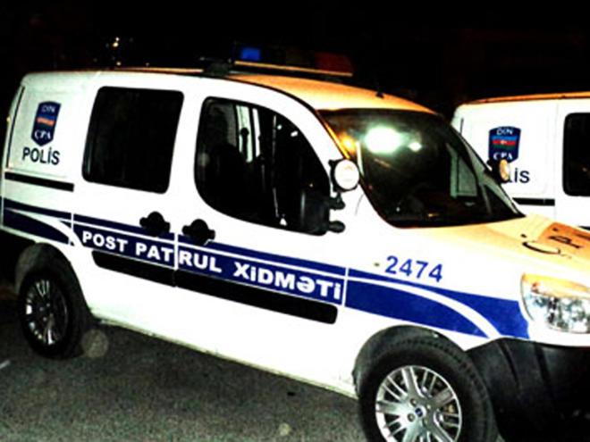 DİN açıqladı: Bir gündə 33 şübhəli şəxs saxlanıldı