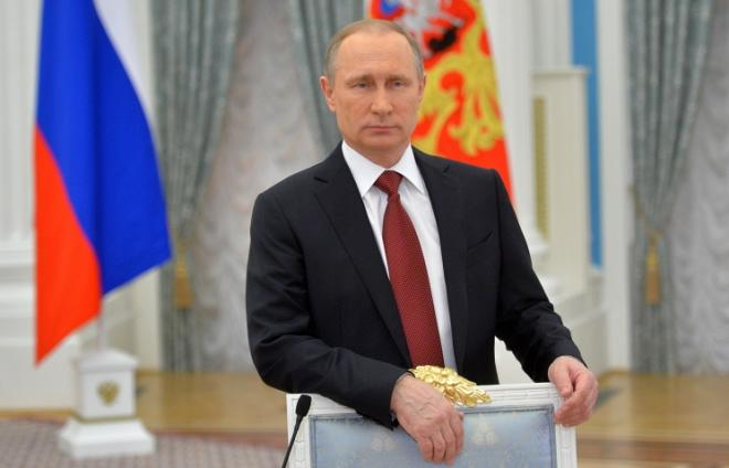 Russia vote that may extend Putin rule till 2036