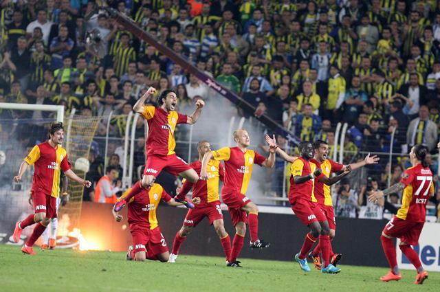 Türkiyə klublarının televiziya kanalları fəaliyyətini dayandırır