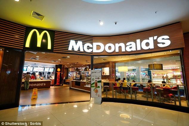 В McDonalds под Лондоном захватили заложников