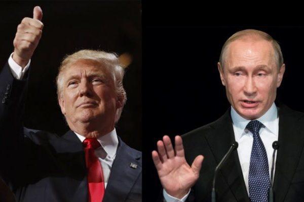 Dünyada Putinə Trampdan daha çox güvənirlər - Sorğu