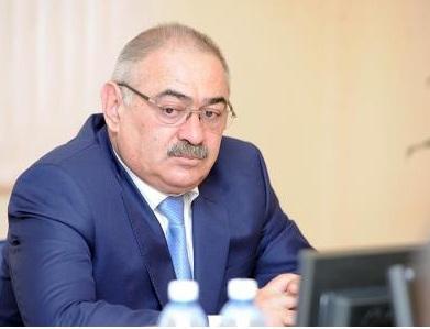 Ləzgi xəncəri ilə onun başını kəsəcəm - Ramin Musayev