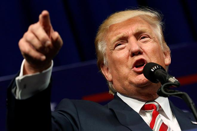 ترامپ: بو حالدا آمریکانی «بؤیوک دپرسییا» گؤزلییر