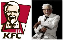 KFC ditches healthier foods because 'nobody buys them'