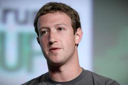 Zuckerberg wants Facebook to become online 'metaverse'