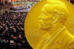 Putin üçün yeni rəqib: xadimə Nobelə namizəd oldu