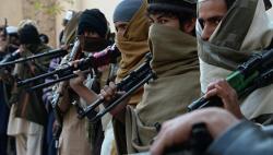 Taliban sərhədə minlərlə xüsusi təyinatlı yerləşdirdi