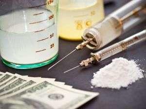 21-летний парень скончался от передозировки наркотиков
