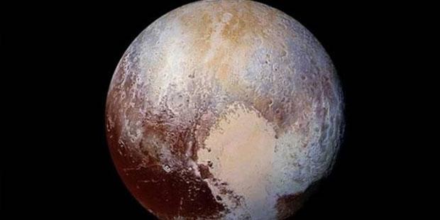 Yerdə həyatın yaranmasında Ayın rolu... - NASA