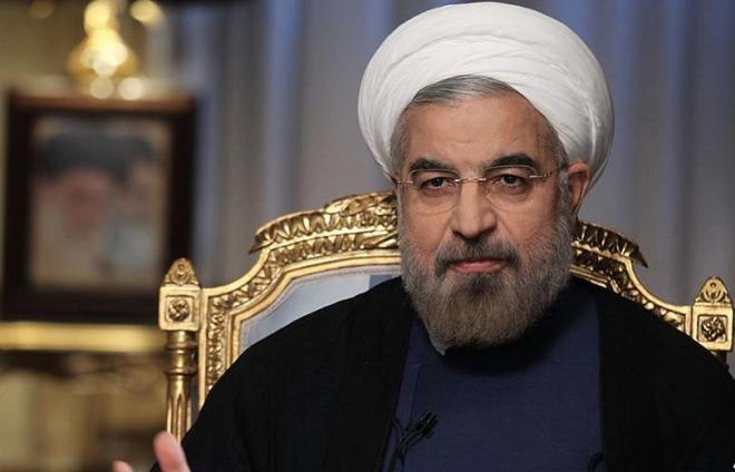 Рухани поможет пострадавшим от повышения цен на топливо
