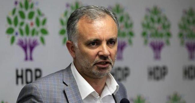 HDP-dən Trampın sözlərinə: Qazanc istəyir