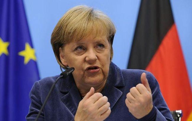 Merkel wants EU to start membership talks with Albania