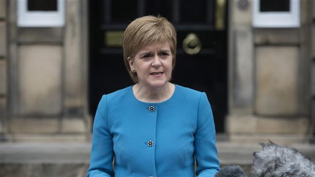 Britaniya parçalanır: Şotlandiyanın müstəqillik meyli...