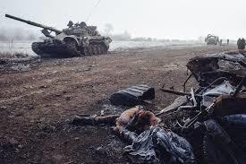 اوکراینایا آغیر ضربه: دؤیوش سورساتینین ۴۰ فایزینی ایتیردی...