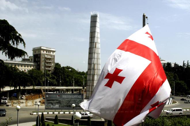 Грузинская оппозиция приступает к непрерывным акциям