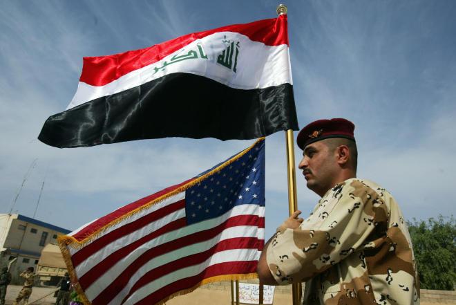 ABŞ-dan İraqla bağlı mühüm addım: 31 dekabrda...