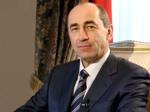 Köçəryan Paşinyana qalib gəldi – Məhkəmədə