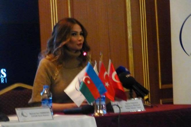 Millət vəkili Türk Ocaqlarında – Video