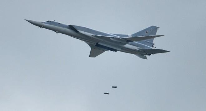 Russian jet intercepts Swedish reconnaissance plane