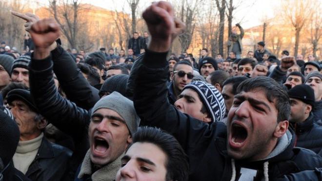 Erməni diasporu yenə pul diləndi: 22,9 milyon toplandı