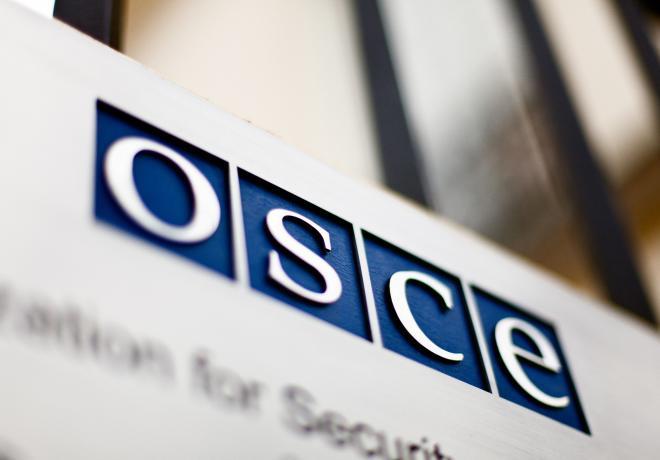 ОБСЕ призвали стороны соблюдать режим прекращения огня