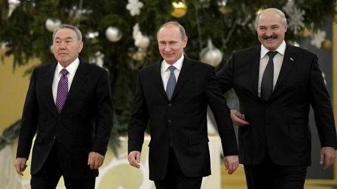Nazarbayevlə Putin Paşinyandan soruşdu ki... - Lukaşenkodan şok