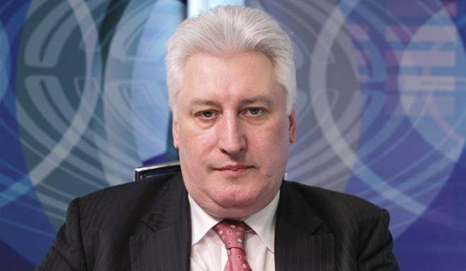 """Prezidentin çıxışına """"Rossiya-1""""-də rus ekspertin rəyi"""