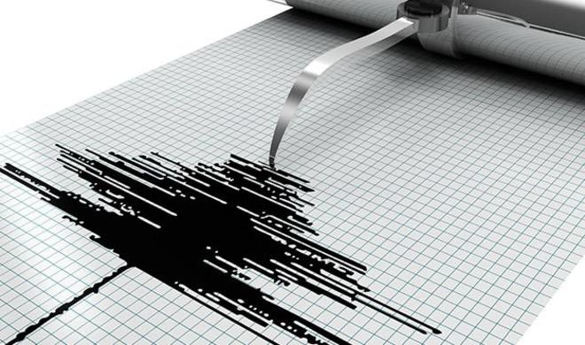 Earthquake hits Lerik