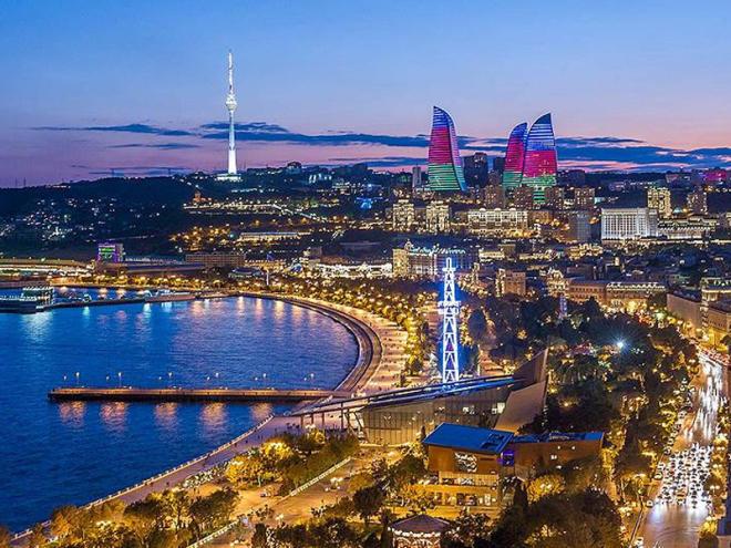 В Баку пройдет V Международный детский фестиваль