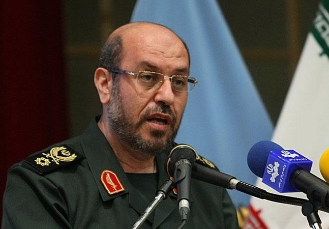 ایران «صیاد-۳» راکتلرینین ایستحصالینا باشلادی