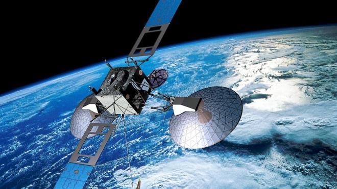 Dünya tarixində ilk: Açıq kosmosda 2 qadın