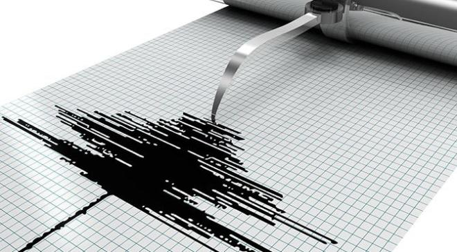 Magnitude 5.1 earthquake strikes southeastern Turkey