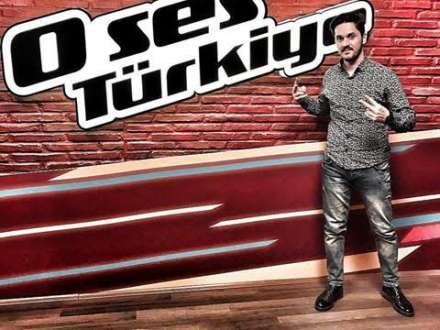"""""""O səs Türkiyə""""dəki sonuncu azərbaycanlı yarışı tərk etdi - Video"""