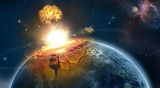 ناسا گونش سیستمینین اوخشارینی تاپدی - ایلین کشفی