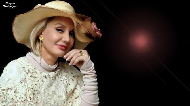 Ququş Ermənistanda konsert verəcək - Foto