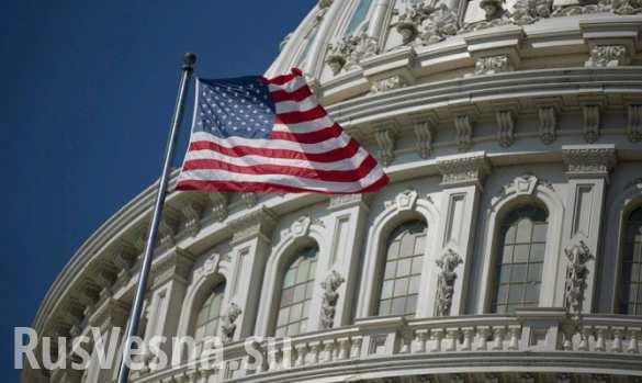 Трампу вопреки: Конгресс идет на новые санкции