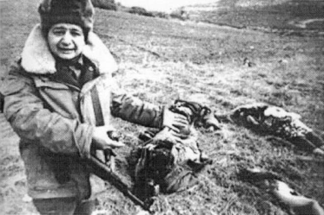 Xocalıda 10-dan çox qohumum öldürülüb - Kərimov