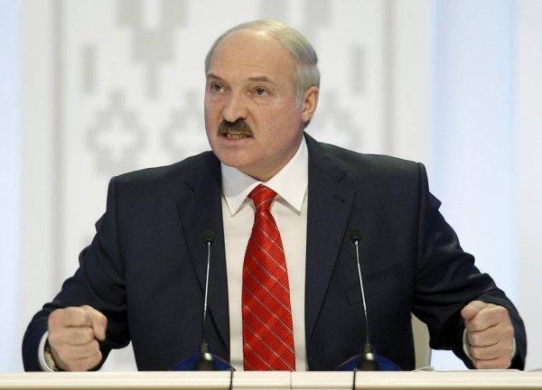 Мы никого не боимся - Лукашенко