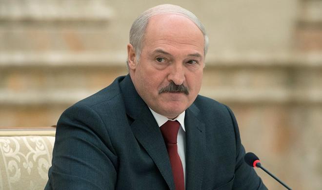 Lukaşenko Soçiyə getdi: Məxfi görüşlər başlayır