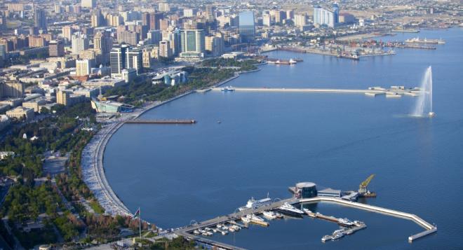 В Баку проходит важное заседание по Каспию