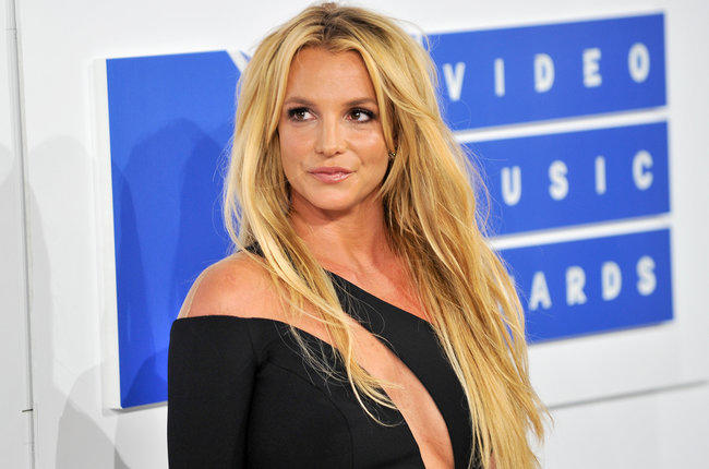 Britney Spears officially requests new conservator