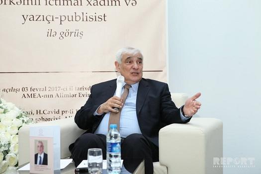 Tələbələrin ən çox sevdiyi rektorlar - Siyahı