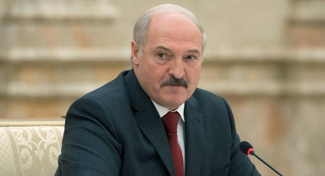 We need to fill reservoirs with oil - Lukashenko
