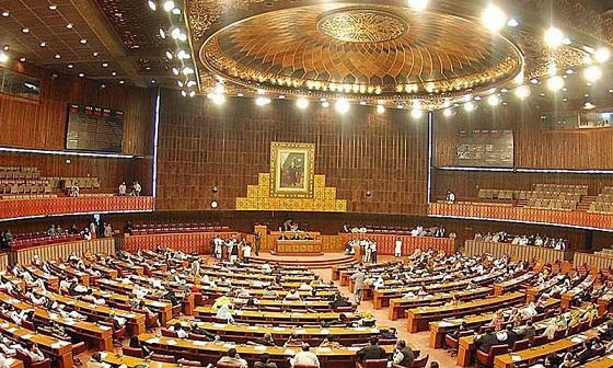 Pakistan parliament to vote on French envoy's expulsion