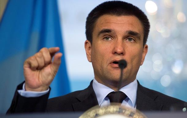 World War III will begin soon - Klimkin
