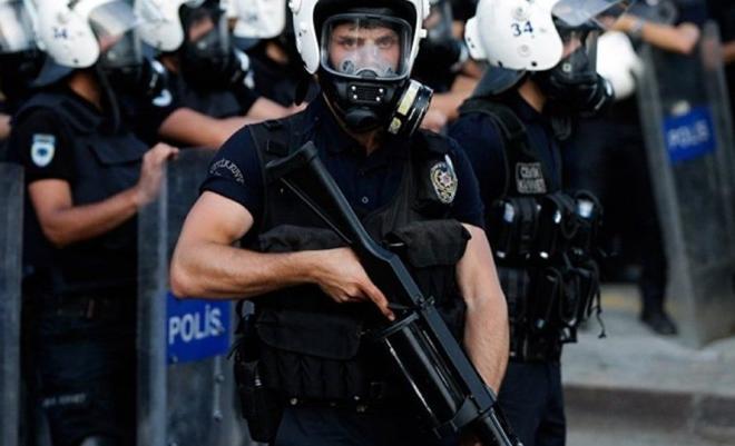 آوروپا اؤلکهسینده نؤوبتی تئررور جهدی