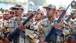 سپاه: ایران باللیستیک راکتلرینی اینکیشاف ائتدیرهجک
