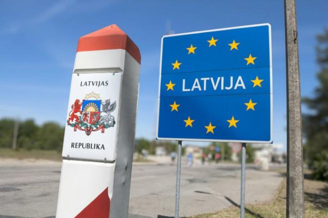 Latvia extends state of emergency on border with Belarus